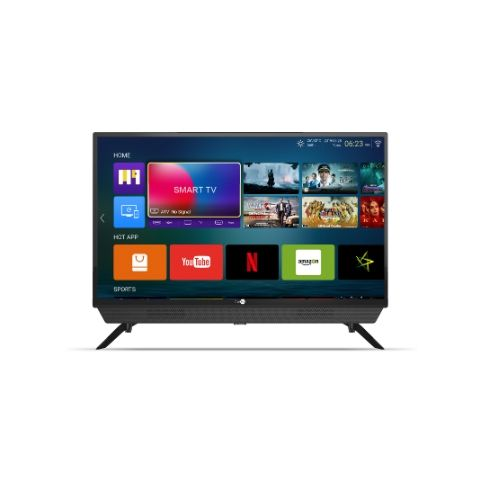 Daiwa D32SBAR LED TV with integrated soundbar launched in India for Rs 12,990