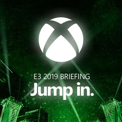 Microsoft teases Xbox Scarlet ahead of E3 2019 press conference
