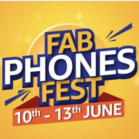 Amazon Fab Phones Fest from June 10 to June 13: OnePlus 6T, iPhone X at lowest prices and other deals to watch