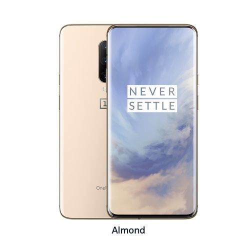 OnePlus 7 Pro Almond color variant goes on sale today: Price, Specifications