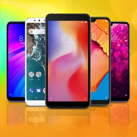 Paytm Mall phone sale: iPhone XR available at lowest prices, discounts on iPhone X, Redmi Note 7 Pro and more
