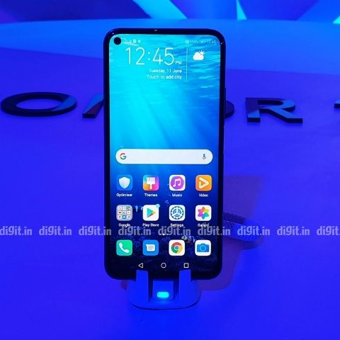 Honor 20, Honor 20 Pro, Honor 20i launched in India priced between Rs 14,999 - Rs 39,999, company offers 90% buyback guarantee