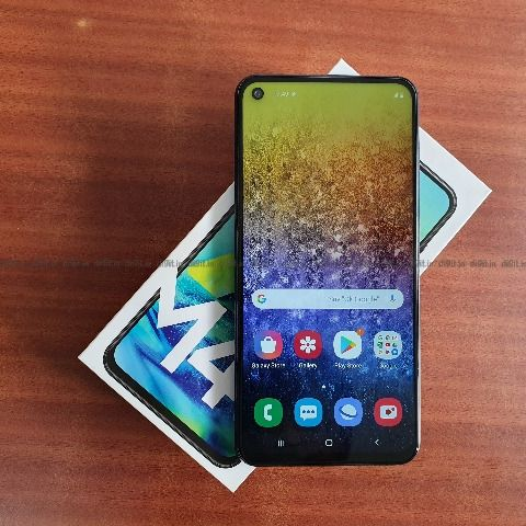 Samsung Galaxy M40 First Impressions: Can this be Samsung's best try at making a competitive mid-ranger?
