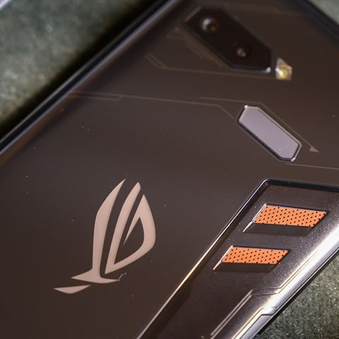 Asus ROG Phone 2 will come with 120Hz display