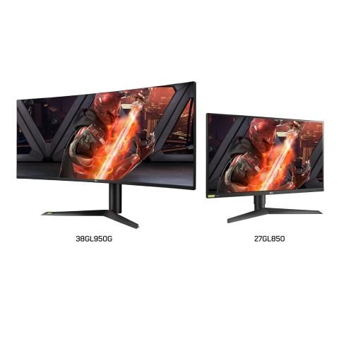 LG launches new UltraGear IPS gaming monitors with 1ms response time at E3 2019
