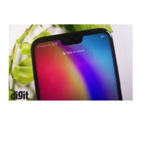 आधिकारिक लॉन्च से पहले ही इस खास फीचर के साथ स्पॉट हुआ Huawei P20 Lite 2019
