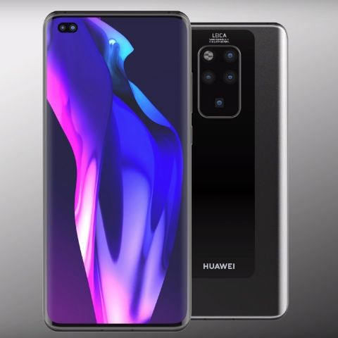 Huawei Mate 30 Pro might feature 90Hz display, Huawei P30 Pro 12GB and 6GB RAM variants spotted