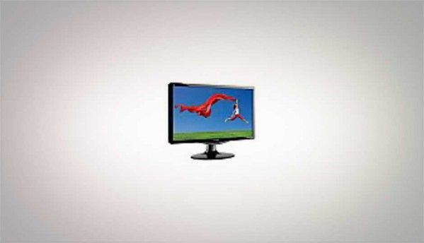 ViewSonic VA 2431wm eco-friendly HD monitor lands in India