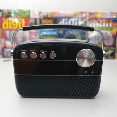 Saregama Caravaan 2.0 launched with access to podcasts via Wi-Fi