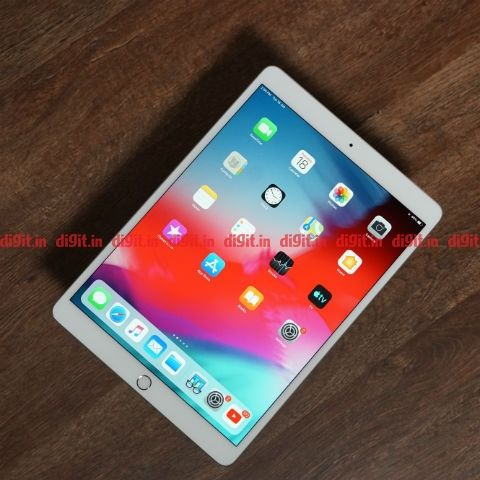 Apple could be working on a foldable iPad: Report