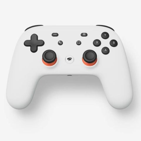 Google Stadia stand alone controller now available for pre-order