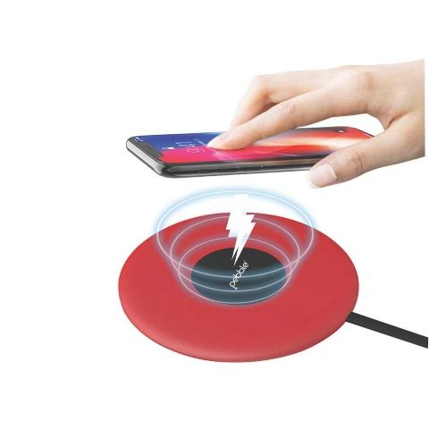 Pebble launches 'Sense' wireless charging pad for Rs 1899