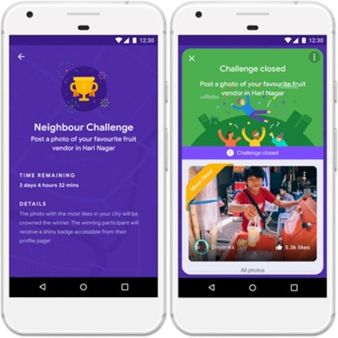 Google Neighbourly app gets four new features to enhance community engagement and interactions