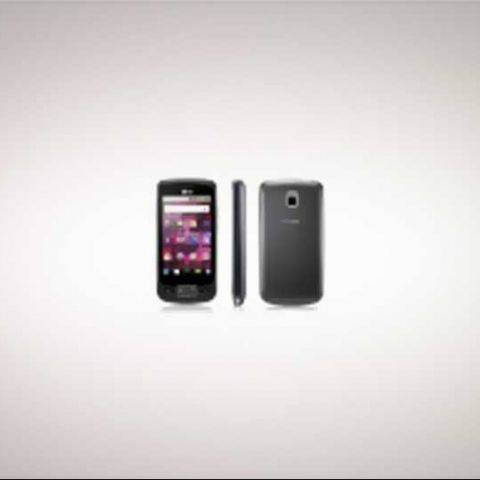 LG Optimus One due for Android 2 3 Gingerbread update in May