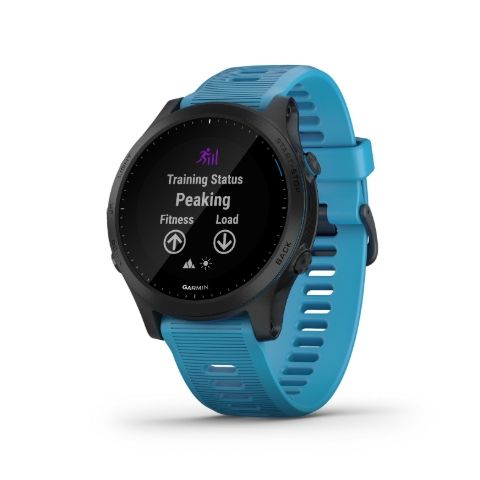Garmin India launches Forerunner 945 GPS-enabled Running Smartwatch