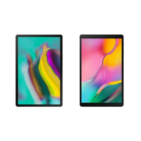 Samsung Galaxy Tab S5e with 10.5-inch sAMOLED display, Galaxy Tab A 10.1 with 10.1-inch Full HD screen launched in India