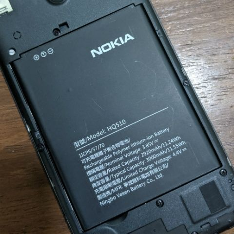 Nokia claims its new tech can double a phone's battery life