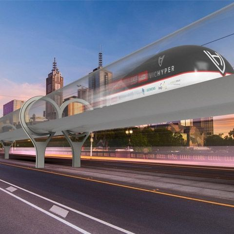 18 urban transportation concepts for the future