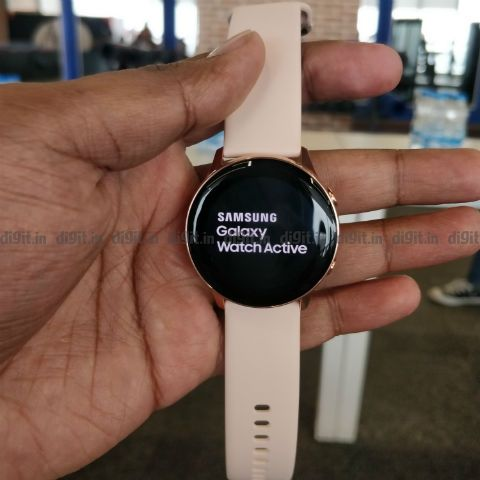 Samsung Galaxy Watch Active 2 to feature ECG and Fall Detection: Report