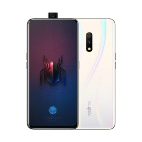Realme X getting Spider-Man: Far From Home Special Edition in China