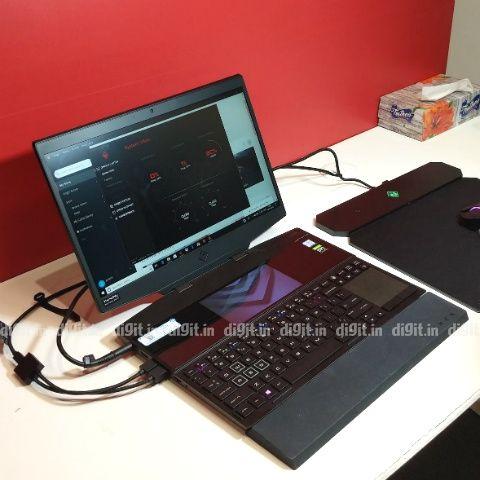 HP Omen X 2S First Impressions: Deja vu