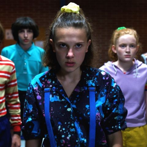 Stranger Things 3 review: Of Rats, Russians and Romance