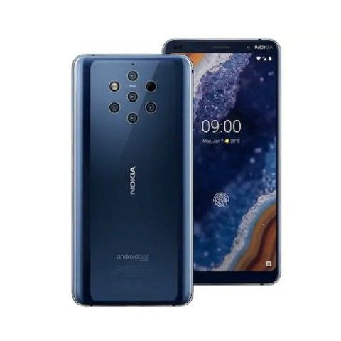 Nokia 9 PureView with 5 Camera Setup to Soon Launch in India