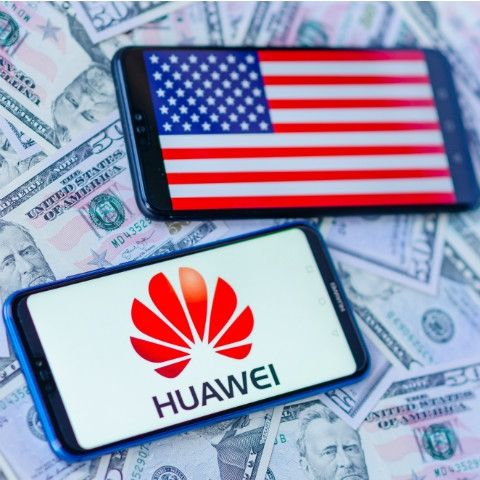US-based firms will need a special licence to resume business with Huawei