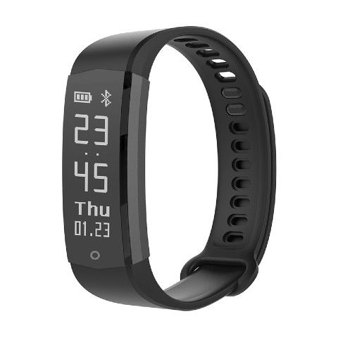Lenovo Smart Band Cardio 2 Launched In India At Rs 1 499