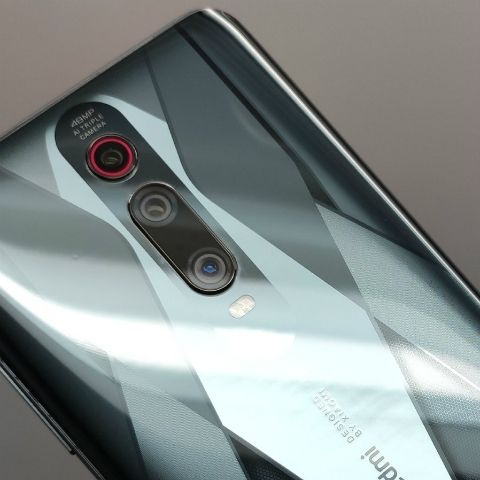 Redmi K20 Pro Avengers Edition hands-on images leaked