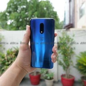 OnePlus 7 Mirror Blue variant launched at Rs 32,999, will go on sale during Amazon Prime Day
