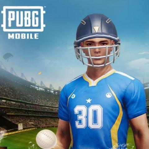 pubg india series winner team