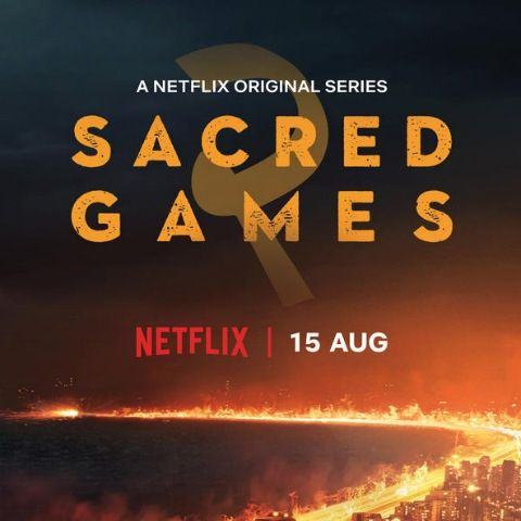 Sacred Games Season 2 releasing on August 15, Netflix puts out trailer
