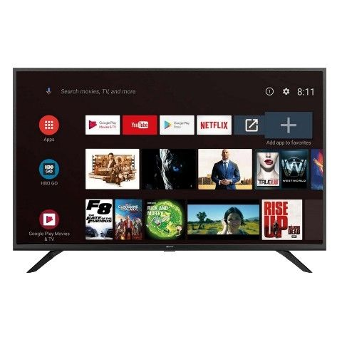 Micromax launches 32-inch, 40-inch and 43-inch Android smart TVs starting at Rs 13,999