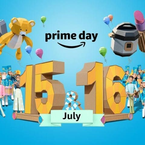 Amazon Prime Day 2019: Upcoming new laptop launches from Microsoft, Acer, Lenovo, and others