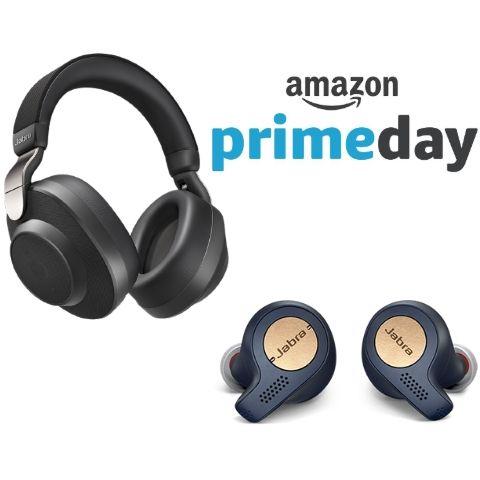 7f94d76611f Amazon Prime Day Sale: Jabra Elite 85h, Jabra Elite Active 65t copper  colour versions launched