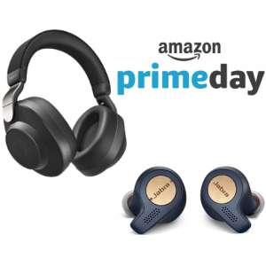Amazon Prime Day Sale: Jabra Elite 85h, Jabra Elite Active 65t copper colour versions launched