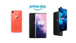 Amazon Prime Day 2019: Top 10 discounted premium smartphones to look out for
