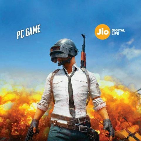 Here's how PUBG Lite players with Jio subscription can redeem unique in-game items