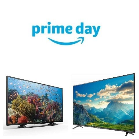 Amazon Prime Day 2019: Top TVs Under Rs 30,000 from Sony, TCL, Samsung, Mi and others