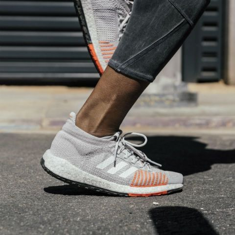 Adidas Pulseboost HD: The next stage in Boost evolution