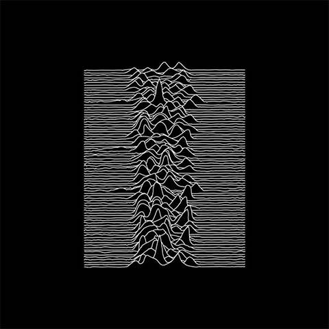 """Astronomers examine """"Unknown Pleasures"""" pulsar 40 years after Joy Division's album release"""