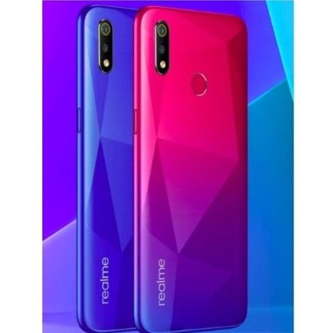 Realme 3i to come with the Helio P60 chipset, dual rear cameras, and 4230mAh battery