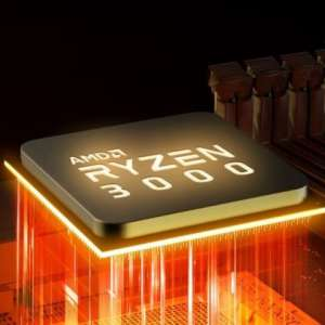 AMD Ryzen 5 2600 PC Components Price in India, Specification