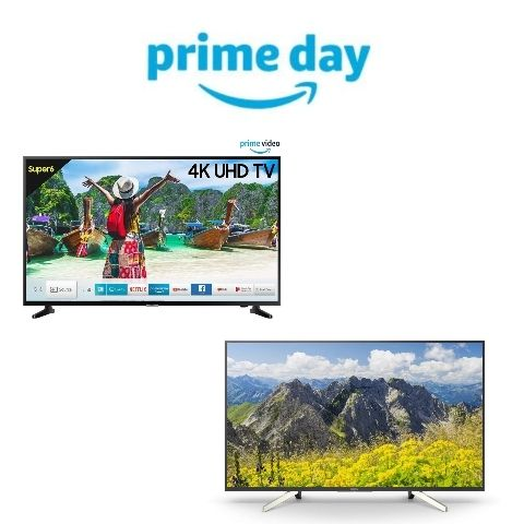 Amazon Prime Day: Amazon Prime Day Hottest Deals