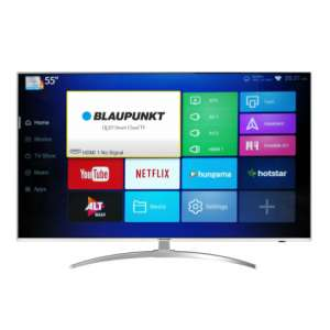 Wybor 40 inches Smart Full HD LED TV TV Price in India