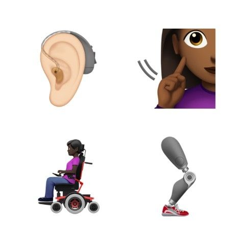 Apple reveals new emojis, coming to iPhone later this year