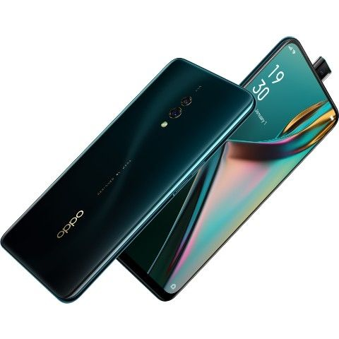 Oppo's VOOC Flash Charging technology licensed to eight more companies