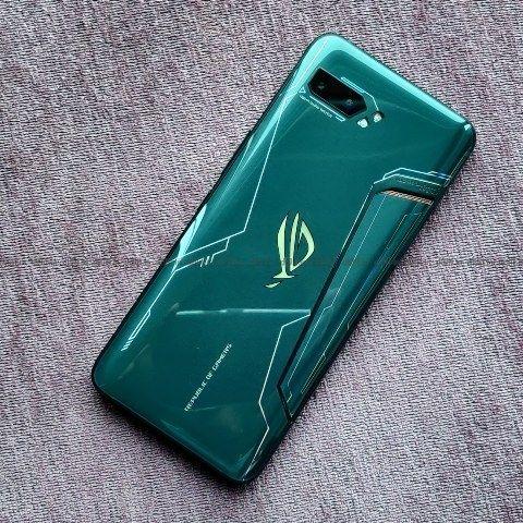 Asus ROG Phone 2 स्नैपड्रैगन 855+ SoC और 120Hz डिस्प्ले के साथ हुआ लॉन्च, Price है...