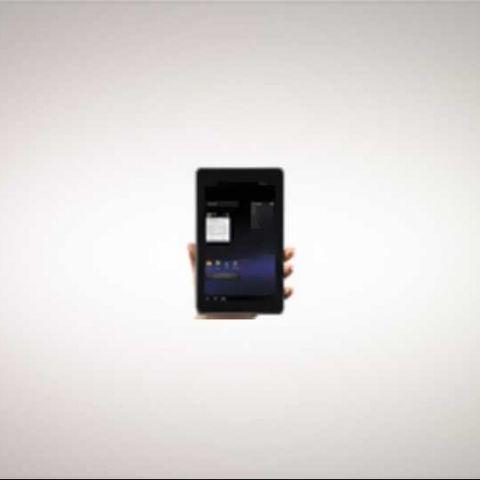 LG unveils Optimus Pad tablet, 3D mobile smartphone